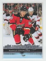 [72895] 2014-15 UPPER DECK YOUNG GUNS MARKUS GRANLUND #453 RC