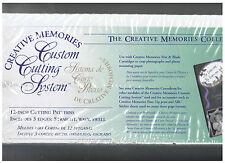 CREATIVE MEMORIES 12 INCH CUTTING PATTERN BNIB