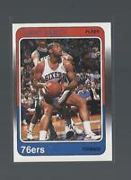 CHARLES BARKLEY  1988-89 Fleer Basketball # 85  BASE CARD  Philadelphia 76ers