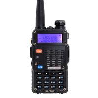 Baofeng BF-F8HP Walkie Talkie Dual Band VHF UHF ( UV-5R 3rd Gen ) Two Way Radio