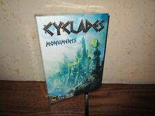 Matagot - Cyclades Monuments