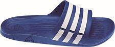 Adidas Bath Slippers Duramo Slide True Blue