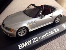 Coche coleccion BMW Z3