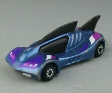 Kenner Fast 111'S No 1027 Shark Shifter Car Blue 1980