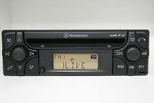 ORIGINALE Mercedes Audio 10 CD-R ALPINE Becker mf2199 CD AUTORADIO SINTONIZZATORE RADIO 15
