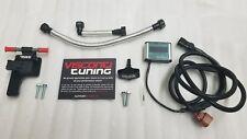 Visconti tuning V2 E85 flex fuel kit  09-18 GTR R35 VR38DETT skyline twin turbo