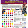 Siser easyweed and glitter iron-on heat transfer vinyl - 1, 3, and 5 yards