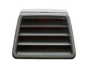 Third Stop Light (Black) Genuine For Mercedes 00182041567007