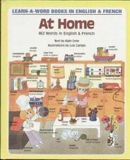 Alain Gree, At Home, Very Good, Hardcover