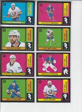 18/19 OPC New York Islanders Andrew Ladd Retro Black card #268 Ltd #/100