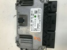2016-18 SMART FORTWO ENGINE CONTROL MODULE ECM ECU OEM PN: A2819000100