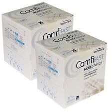 3 X Blue Line COMFIFAST Elasticated Tubular Bandage 7.5cm X 10m
