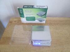 AWS SC 2kg x 0.1g Digital Pocket Scale Gram