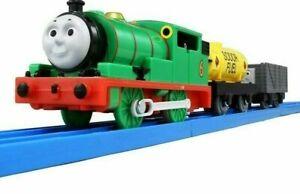 Thomas & Friends TAKARA TOMY Plarail Percy Small Engine TS-06 Train Toy Japan