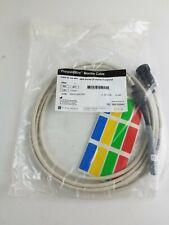 St Jude Pressurewire Monitor Cable Ref 12948 Witt Series Iv Digital Frontend