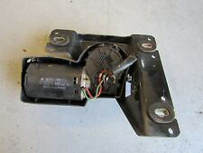 BMW E30 318i 325i Coupe Windscreen Wiper Arm Mechanism Motor OEM 0390241089