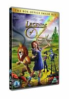 Legends Of OZ - Dorothys Ritorno DVD Nuovo DVD (SIG189)
