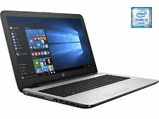 Portátiles y netbooks Windows 10 15,4""