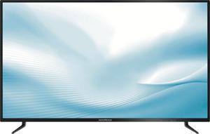 Nordmende WEGAVISION UHD 43A Schwarz 4K LED Fernseher Smart TV OVP *NEU*