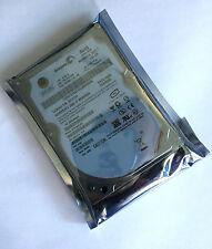 "Seagate 100 GB,Internal,7200 RPM,2.5"" SATA Hard Drive HDD"