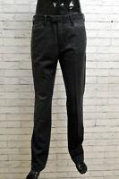 Pantaloni da Uomo Levi's Taglia 34 48 Jeans Chino Cotone Classico Vita Alta