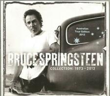 Bruce Springsteen Collection 1973-2012  2013 Australian Tour Edition CD