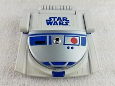Star Wars R2D2 Learning Laptop Computer Music Math Memory Games
