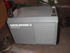 Elektra Beckum WIG 250 AC/DC Schweißgerät