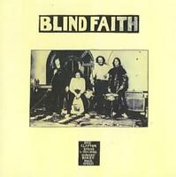 BLIND FAITH - BLIND FAITH [REMASTER] NEW CD