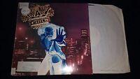 JETHRO TULL - War Child - Vinyl LP *Chrysalis CHR 1067*