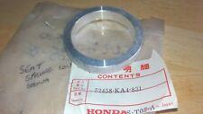 Nos Honda CR 250 500 Rf Rg 1985 - 86 Asiento Amortiguador Trasero Primavera 52458-KA4-831 Evo