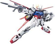 Rg 03 Aile Strike Gat-X Gundam 1/144 Robot Real Grade Model Assembly Kit BANDAI