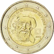 [#85018] France, 2 Euro, 2012, MS(63), 8.50