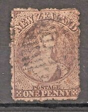 New Zealand   Sc# 42   Used   CV $60     gtc8