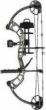 Cruzer X Rth 5-70 Bear Archery Right Hand Mossy Oak Camo Bow