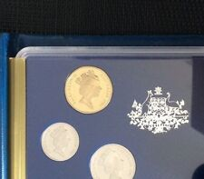 1985 $1 dollar Proof Coin in 2 x 2 Excellent coin