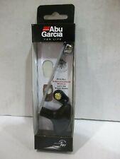 New listing Abu Garcia Ambassadeur Power Handle silver color for baitcast reels New In Box