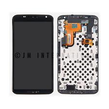 Motorola Google Nexus 6 XT1100 XT1103 LCD Touch Screen Digitizer Frame Assembly