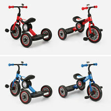 "BMW MINI COOPER Licensed  12"" Kids Tricycle - Trike Ride-On Toy Bike Toddler"