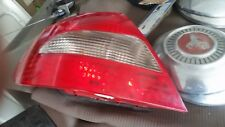 MERCEDES BENZ 2009  CLK 350 W209 CONVERTIBLE l/H TAIL LIGHT