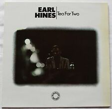 Earl Hines - tea for two (LP)