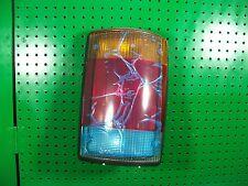 rt right 92 93 94 ford econoline van tail light lamp bulb holder 1992 1993 1994