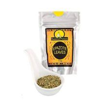 Seasoned Pioneers Mexican Herb Epazote Leaves Seasoning 10g Resealable Packet