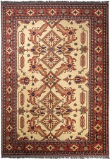 Rectangle Oriental Afghan Regional Rugs