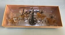 LANCOME TRESOR 15 Years of Love Miniature set of 4 for her