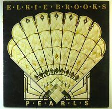 """12"""" LP - Elkie Brooks - Pearls - L8243 - cleaned"""