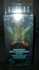 NECA Aliens Xenomorph Egg & Facehugger Figure Unopened Authentic