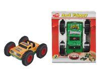 Flippy 4x4 Dickie Spielzeugauto Batteriebetrieben