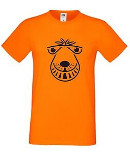 SPACE HOPPER Top T-Shirt  Retro Vintage