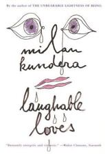 Laughable Loves by Milan Kundera (1999, Paperback)